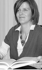 Katarzyna Olszewska – Malicka